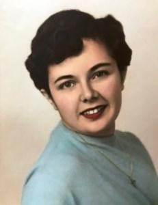 Clara Lou  Benedict