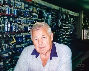 Raymond Clinton  Kinney Sr.