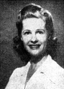 Kathleen J.  Mann