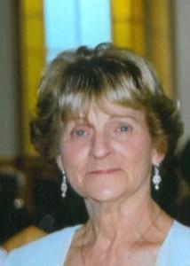 Beverly Wilma  Nicholson