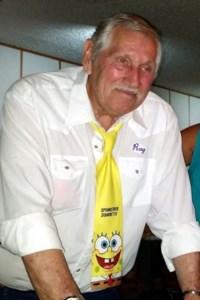 Raymond John  POMPEY