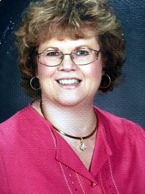 Marcia Short