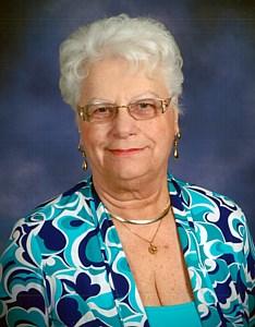 Rosemarie B.  Meek