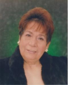 Guadalupe  R  Padilla