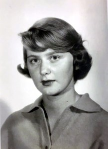 """Rebecca """"Becky"""" Marie  Wurl"""