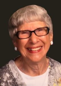 Eleanor P.  BETZ