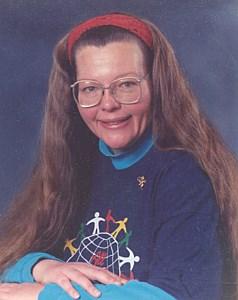 Glenda Sue  Morris