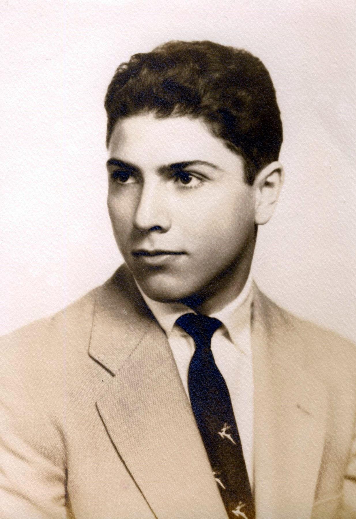 Salvatore  Campagna