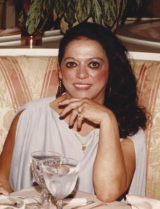 Theresa Marie  Damiano