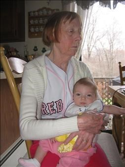 Shirley A Phelon Obituary - East Hartford, CT