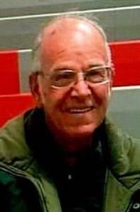 John Walter  Merrick