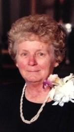 Annemarie Ashworth