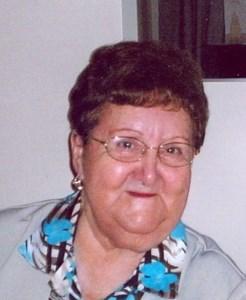 Pauline Agnes  Casselman