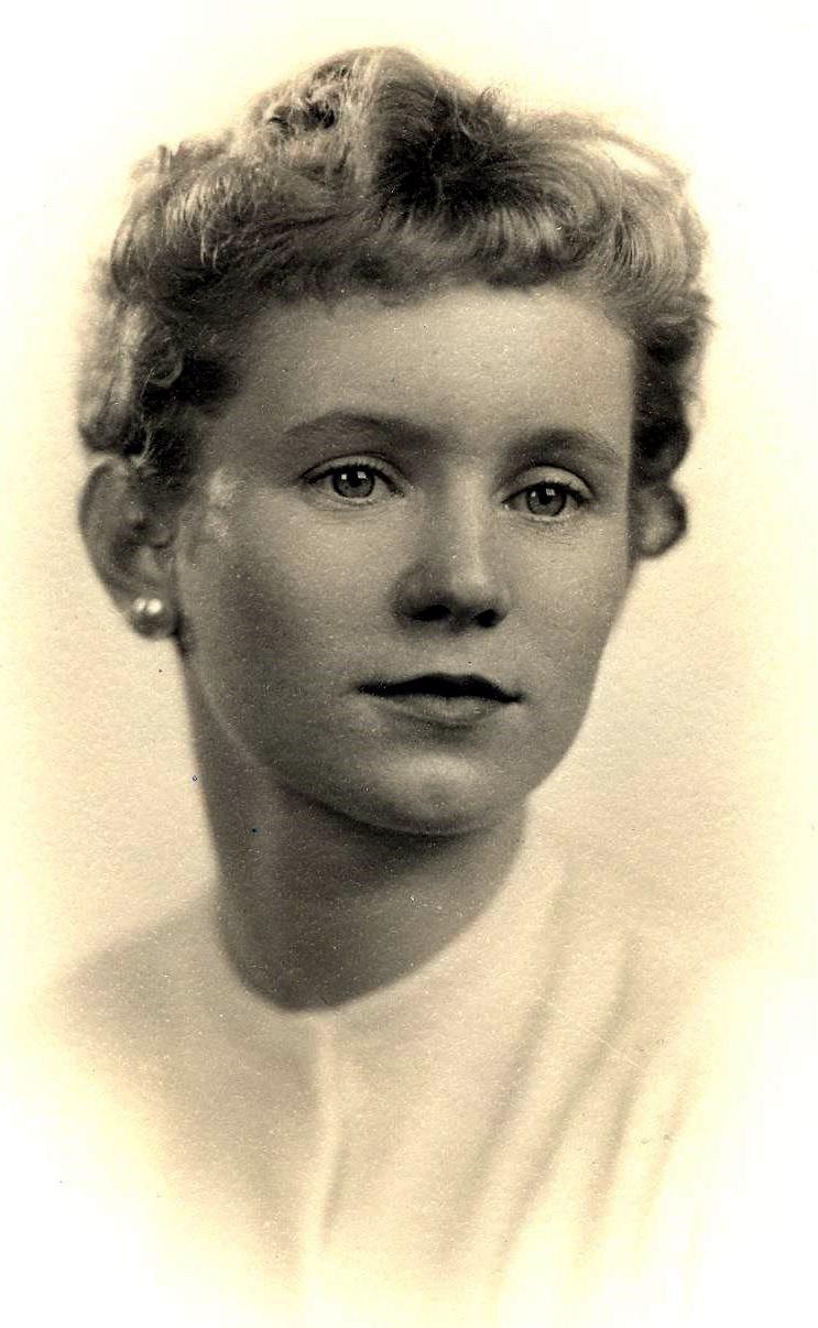 Barbara L  Maher