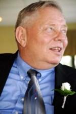 Carl Holden