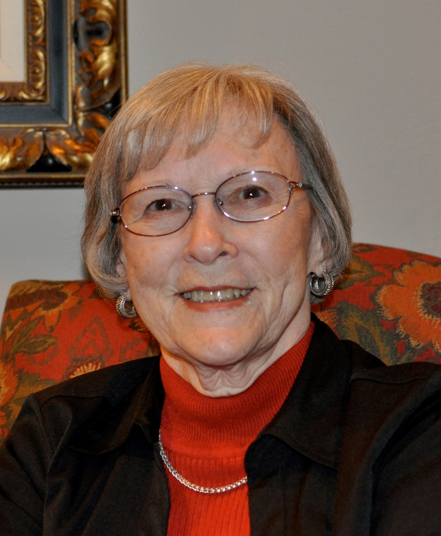 Discussion on this topic: Marjorie Stapp, grace-thompson/