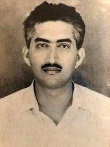 Nandlall  Singh