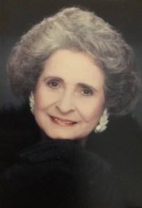 Betty Jean  Tucker