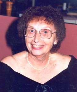 Marjorie Amelia  Bailey
