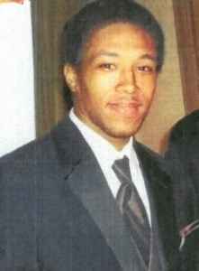 Luther  Huff, Jr.