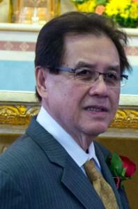 Jaime Toledo  Kiamzon
