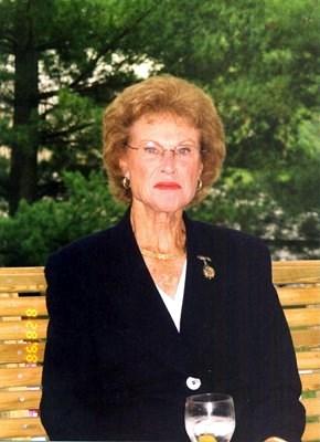 Marjorie Cavell