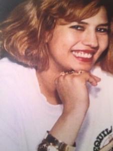 Yadira Chaparro  Martinez