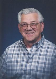 "Frank ""Hank"" George  Spieler"