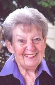 Janet Elizabeth  Grant