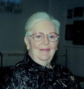Anne M  Grillo