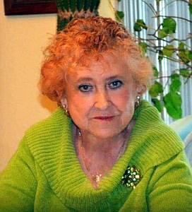 Maria Pilar  Waldbaum