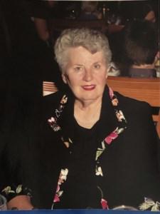 Elizabeth  Groh