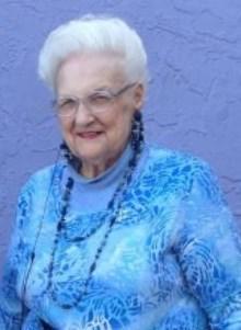 Dorothy Plante