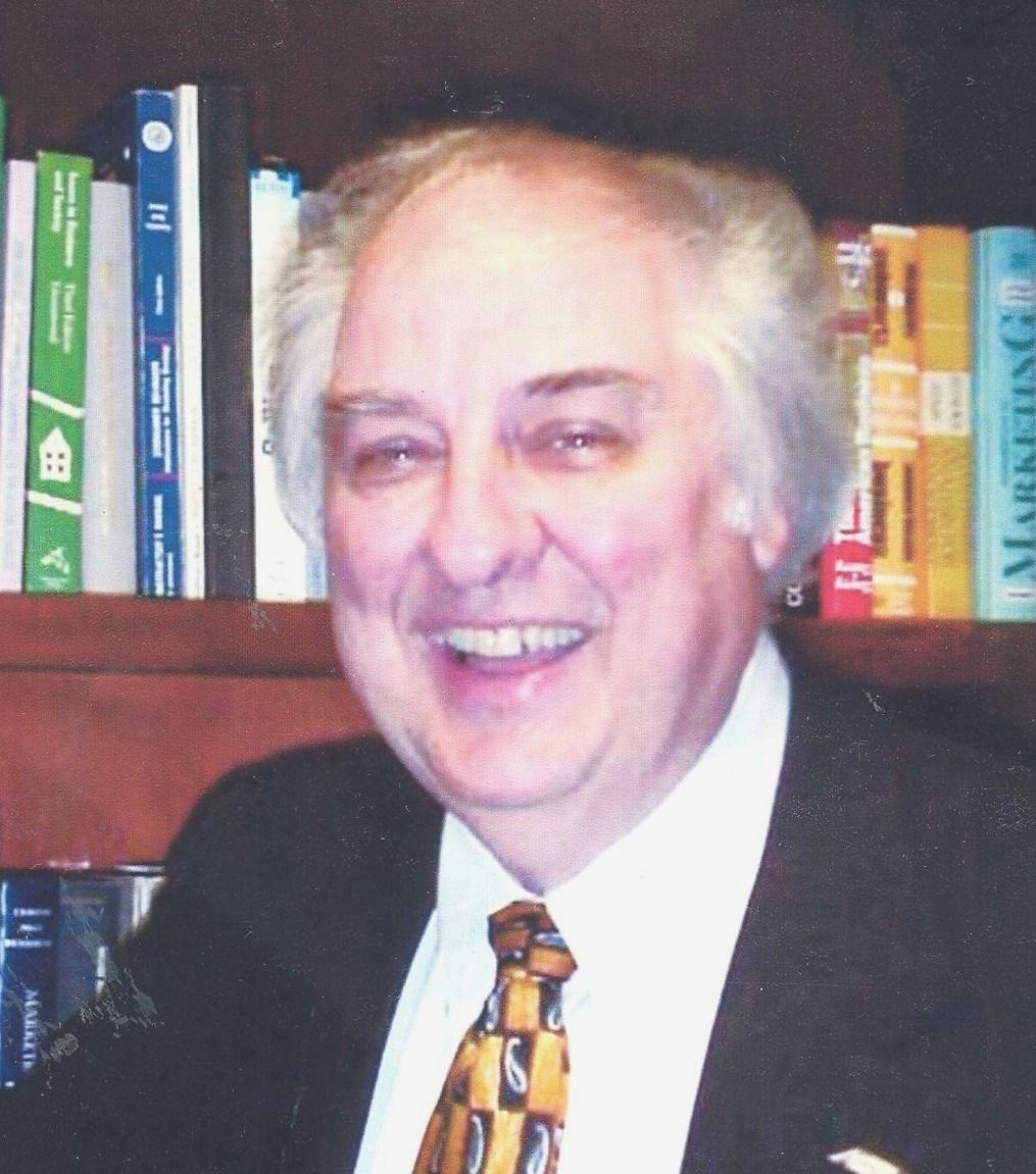 Dr. H. Ronald  Moser