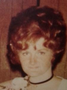 Donna Jean  Elliott