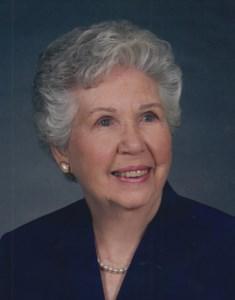 Mellie Inhoff  (Thomas) McDonough