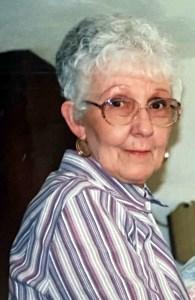 Evelyn F  Baker