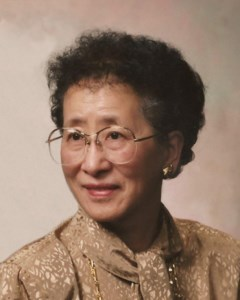 Betty Chizuko  Abe