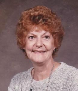 Nancy Geraldine  Suchcicki