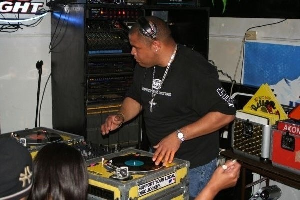 SIGRID DJ BigSig EBRON DIXON Obituary - Renton, WA