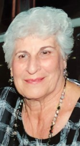 Maryanna  Camasta