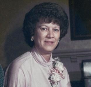 Gladys M.  Deans