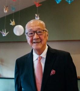 Kiyoshi Takahara  Nakato