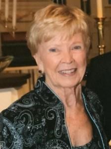 Martha Sue  Spencer