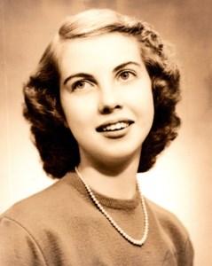 Shirley Maye  Boser