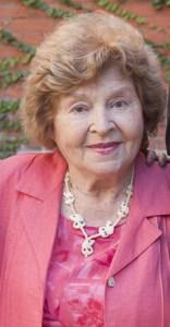Helene M.  Gerow
