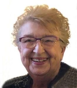"Elizabeth Henderson ""Betty""  Fowlds"