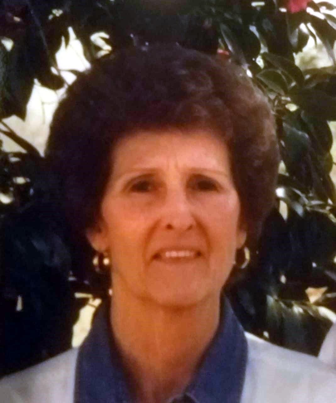 Betty Jo  Wiseman