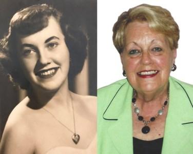 Bertha Washington  Walker