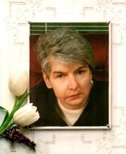 Susan Mae  Williamson